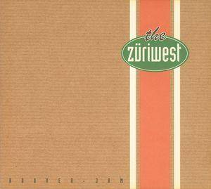 Cover - Züri West: Hoover Jam