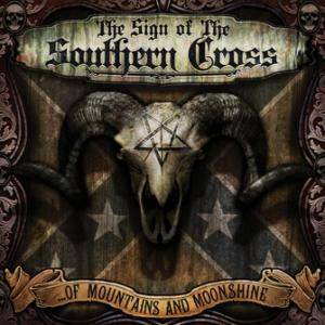 The Sign Of The Southern Cross: ...Of Mountains And Moonshine - Cover