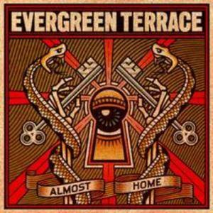 Cover - Evergreen Terrace: Almost Home