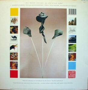The Art Of Noise: In Visible Silence (LP) - Bild 2