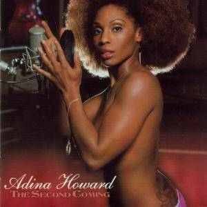 Cover - Adina Howard: Second Coming, The