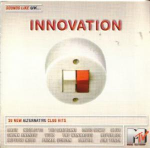 Innovation - Cover