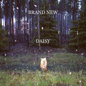 Brand New: Daisy - Cover
