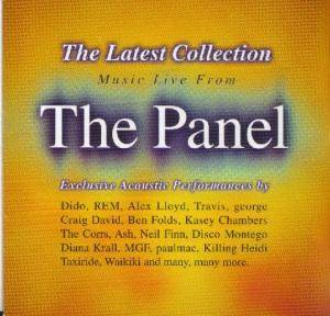 Cover - Paulmac: Latest Collection From The Panel [Vol. 3], The