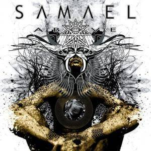 Samael: Above - Cover