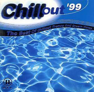 Cover - Electric Nature: Chillout '99