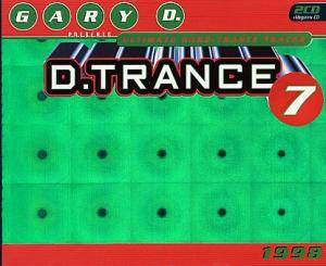 Cover - Final Fantasy: Gary D. Presents D.Trance 7