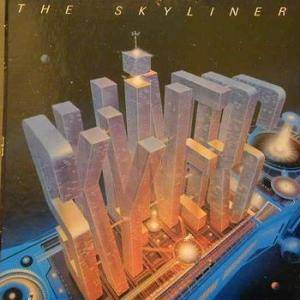Cover - Skyliners, The: Skyliners, The