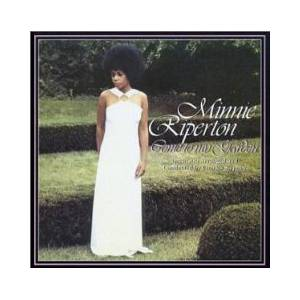 Cover - Minnie Riperton: Come To My Garden