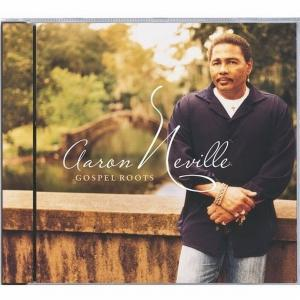 Aaron Neville: Gospel Roots - Cover