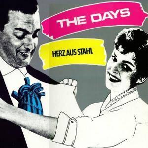 The Days Herz Aus Stahl