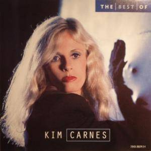 Cover - Kenny Rogers & Kim Carnes: Best Of, The