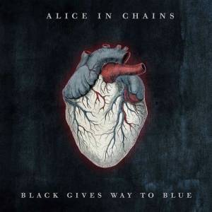 Alice In Chains: Black Gives Way To Blue (CD) - Bild 1