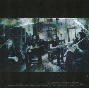 Alice In Chains: Black Gives Way To Blue (CD) - Bild 2