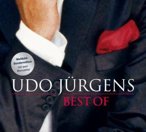 Udo Jürgens: Best Of - Cover