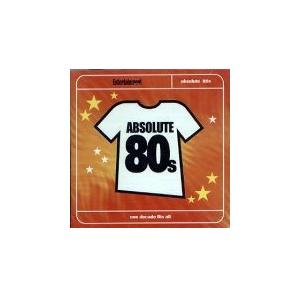 Absolute 80s - Cover