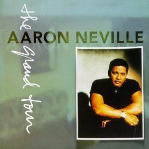 Aaron Neville: Grand Tour, The - Cover