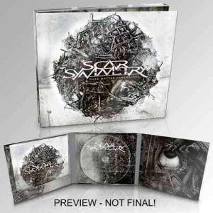 Scar Symmetry: Dark Matter Dimensions (CD) - Bild 2