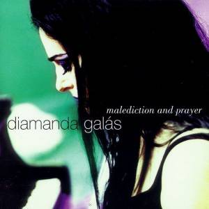Diamanda Galás: Malediction And Prayer (CD) - Bild 1