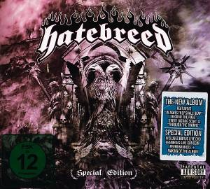 Hatebreed: Hatebreed (CD + DVD) - Bild 1