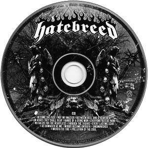 Hatebreed: Hatebreed (CD + DVD) - Bild 4