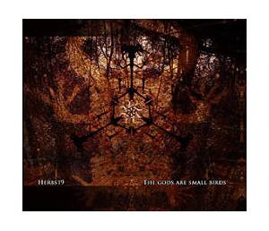 Herbst9: The Gods Are Small Birds (CD) - Bild 1