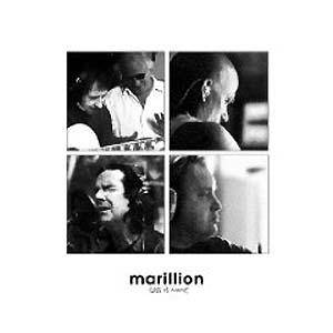 Marillion: Less Is More - Cover