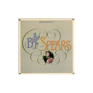 Cover - Billie Jo Spears: Lonely Hearts Club
