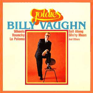 Cover - Billy Vaughn: Goldies