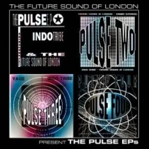 Cover - The Future Sound Of London: Future Sound Of London Present The Pulse EPs, The