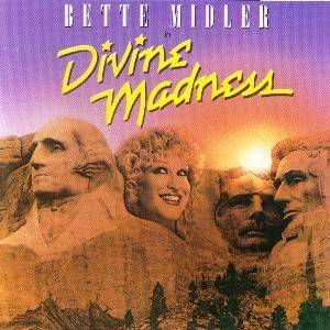 Cover - Bette Midler: Divine Madness