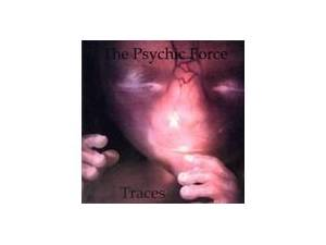Cover - Psychic Force, The: Traces
