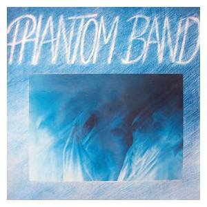 Phantom Band: Phantom Band - Cover