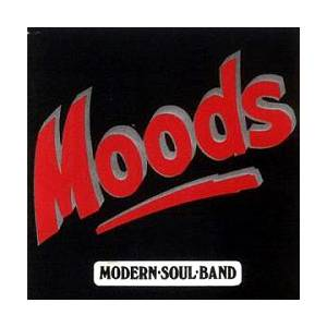Cover - Modern Soul Band: Moods