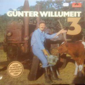 Cover - Günter Willumeit: 3