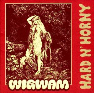 Cover - Wigwam: Hard N' Horny