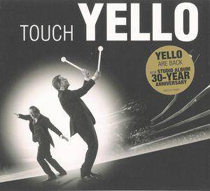 Yello: Touch Yello - Cover