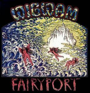 Cover - Wigwam: Fairyport