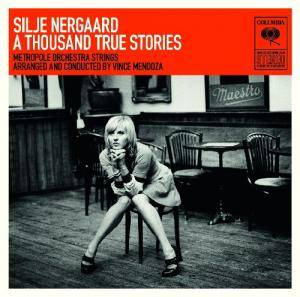 Silje Nergaard: Thousand True Stories, A - Cover