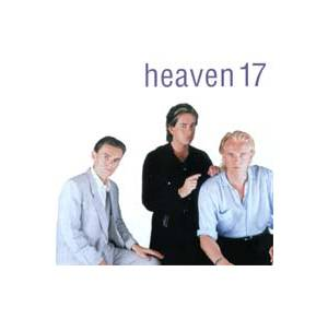 Cover - Heaven 17: Best Of The 80's
