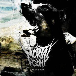 Cover - Mortal Agony: Dobermann