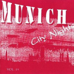 Munich City Nights Vol. 21 - Cover