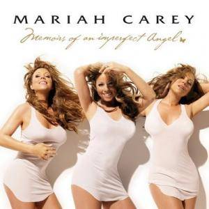 Mariah Carey: Memoirs Of An Imperfect Angel - Cover