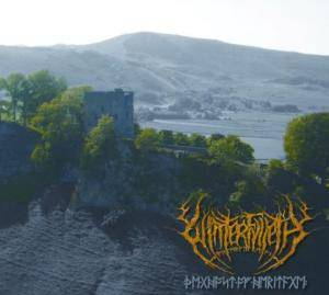 Winterfylleth: Ghost Of Heritage, The - Cover