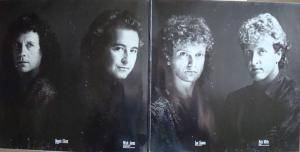 Foreigner: Inside Information (LP) - Bild 3