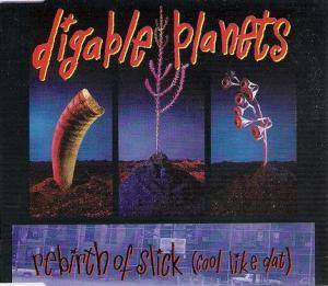 Cover - Digable Planets: Rebirth Of Slick (Cool Like Dat)