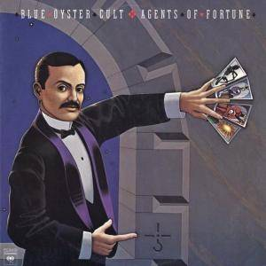 Blue Öyster Cult: Agents Of Fortune (CD) - Bild 1