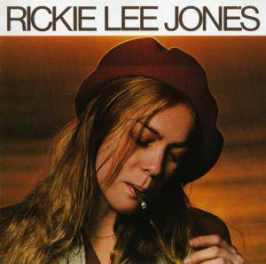 Rickie Lee Jones: Rickie Lee Jones - Cover