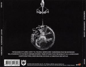 Turbonegro: Scandinavian Leather (CD) - Bild 2