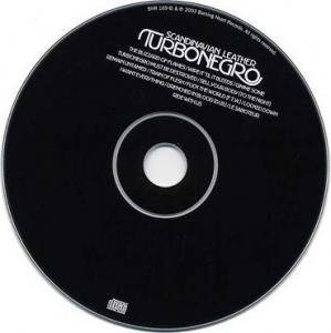 Turbonegro: Scandinavian Leather (CD) - Bild 3